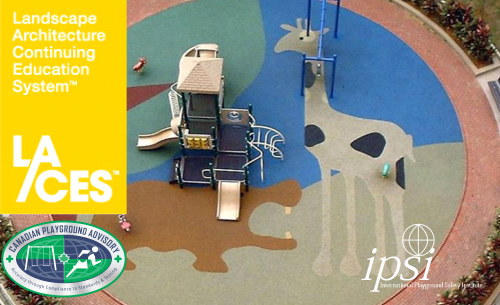 Playground Surfacing Technician Course
